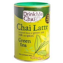 Drink Me - Chai Latte Green Tea 220g - sprawdź w wybranym sklepie