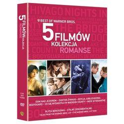Warner Bros. 90.Rocznica - Romanse (7DVD) z kategorii Pakiety filmowe