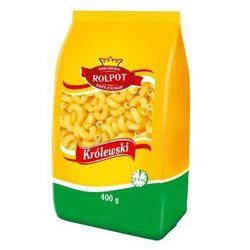 Makaron kolanko Królewski 400 g (5903045001061)