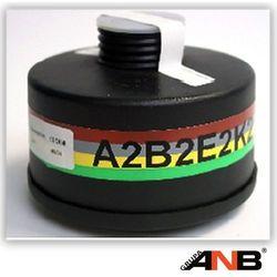 Filtr ochronny przed gazami toksycznymi RD40 ABEK2 - sprawdź w wybranym sklepie