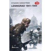 Leningrad 1941-1944, Bellona