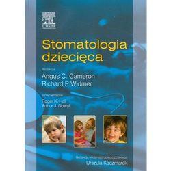 Stomatologia dziecięca /w.2/ (Cameron, R.P. Widmer,U. Kaczmarek)