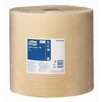 Tork papierowe jednowarstwowe czyściwo w dużej roli Nr art. 150109