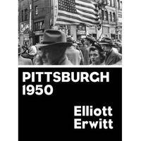 Pittsburgh 1950 (136 str.)