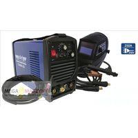 ADLER Elektroniczna spawarka inwertorowa TIG/MMA ADLER TIG/MMA-250 - produkt z kategorii- Spawarki inwertorowe