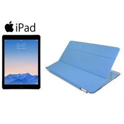 Smart Cover - Apple iPad Air 2 - etui na telefon - niebieski z kategorii Pokrowce i etui na tablety