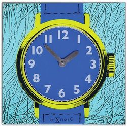 Zegar ścienny Nextime Watch One