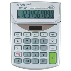 Kalkulator Q-CONNECT 10-cyfrowy KF01604