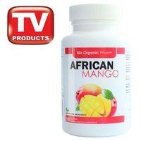 African Mango EKSTRAKT 10:1 90kaps 4800mg