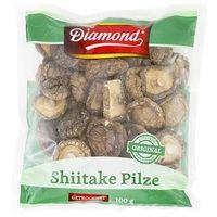 Grzyby suszone shiitake tonko 100 g  wyprodukowany przez Diamond