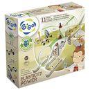 Zabawka Gigo  SIŁA ELASTYCZNOŚCI 7329 z kategorii [klocki dla dzieci]