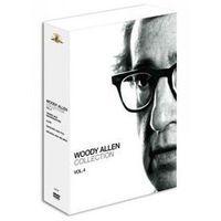 Woody Allen - kolekcja 4 (4xDVD) - Woody Allen