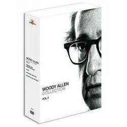 Woody Allen - kolekcja 4 (4xDVD) - Woody Allen - sprawdź w wybranym sklepie