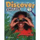 Discover English 3. Exam Trainer (Materiał Ćwiczeniowy) (9788378824091)