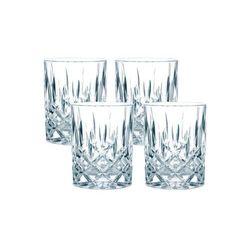 Spiegelau & Nachtmann Noblesse 4szt - zestaw szklanek kryształowych, szklanki, 89207