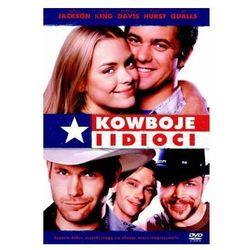 Kowboje i idioci (DVD) - David Semel (5903570117473)