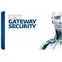 ESET Gateway Security for Linux/BSD/Solaris 5-9 użytk. 1rok