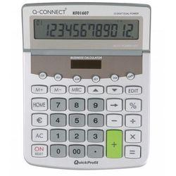 Kalkulator Q-CONNECT Premium 12-cyfrowy KF01607