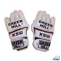 Rękawice chwytne Green Hill KSW MMA