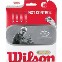 Naciąg  nxt control 16g 920600 - control marki Wilson