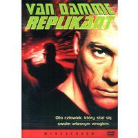 Replikant (DVD) - Ringo Lam (5903570118296)