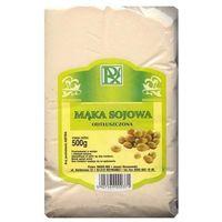 Radix-bis Mąka sojowa 500g