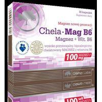 CHELA-MAGB6 100mg 30kaps