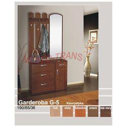 Garderoba g-5 marki Meblotrans