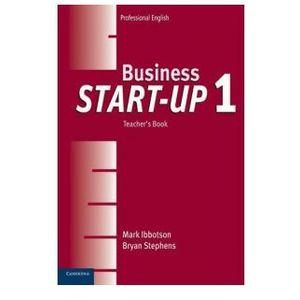 Business Start Up 1 TB
