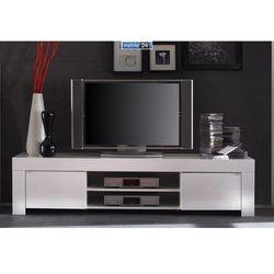 Włoska szafka RTV AMELIA02 190/45cm - LC