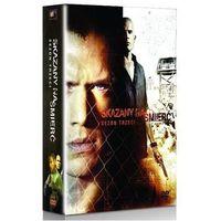 Skazany na śmierć - sezon 3 (DVD) - Paul Scheuring