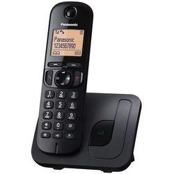 Telefon Panasonic KX-TGC210 (5025232784738)