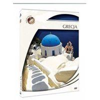 grecja marki Dvd podróże marzeń