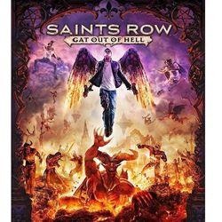 Saints Row Re-Elected & Gat out the Hell, wersja językowa gry: [polska]