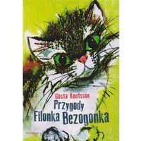 Przygody Filonka Bezogonka - Wysyłka od 3,99 - porównuj ceny z wysyłką, Knutsson Gosta