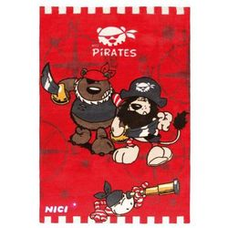 Nici Dywan pirates