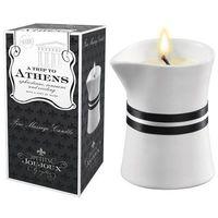 Mystim Petits joujoux candle a trip to athens świeca do masażu 120g