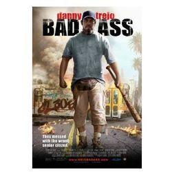 Bad Ass: Twardziel (DVD) - Craig Moss z kategorii Sensacyjne, kryminalne