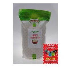 Mąka z amarantusa 1kg Targroch, towar z kategorii: Mąki