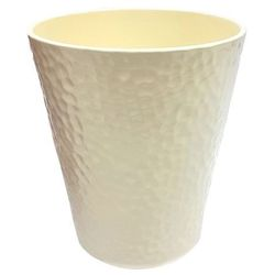 Sk soendgen keramik Osłonka doniczki sanford 14 cm wanilia