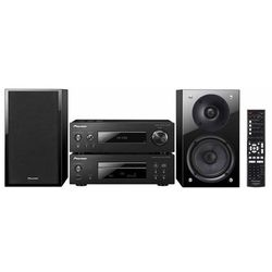 System muzyczny PIONEER P1DABK Pure Stereo Audio XC-P01DABK + S-P01LR DAB/DAB+ + DARMOWY TRANSPORT! - produkt z kategorii- Zestawy Hi-Fi