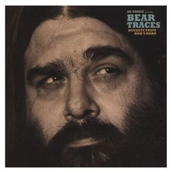Dr Boogie Presents Bear Traces - Gusstaff Records, Sonic (5411867113256)