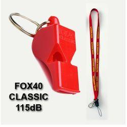 Gwizdek Fox-40 Classic, Kevisport