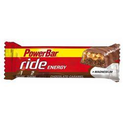 PowerBar Ride 55g (czekolada - karmel) - baton energetyczny (posiłek energetyczny)