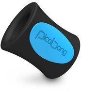 Picobong Masturbator sterowany aplikacją -  remoji blowhole m-cup czarny