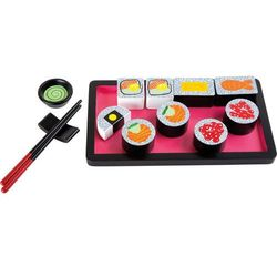 Zestaw do sushi do zabaw w dom