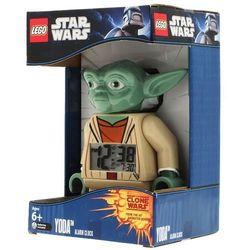 Lego Budzik Star Wars Yoda - Lego, 9003080