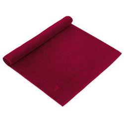 Moeve Mata łazienkowa  superwuschel ruby 100% bawełna, kategoria: dywaniki łazienkowe