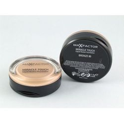 miracle touch 80 bronze 11,5 g - max factor miracle touch 80 bronze 11,5 g od producenta Max factor