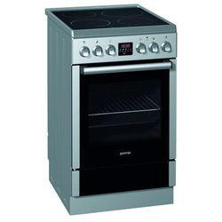 Urządzenie EI57337 marki Gorenje z kategorii: kuchnie elektryczne